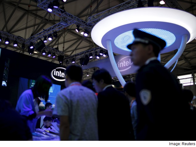 Intel Said to Be Close to Completing $16 Billion Altera Deal