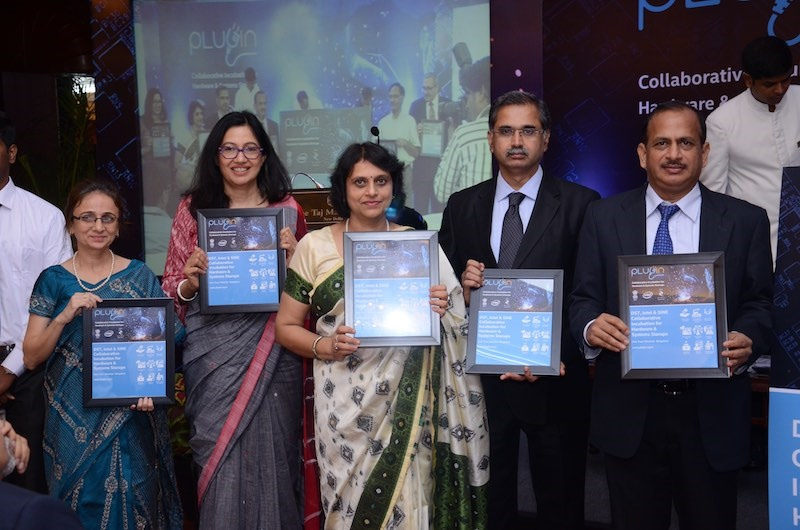 Intel Partners With IIT Bombay, DST to Launch Hardware Accelerator Plugin