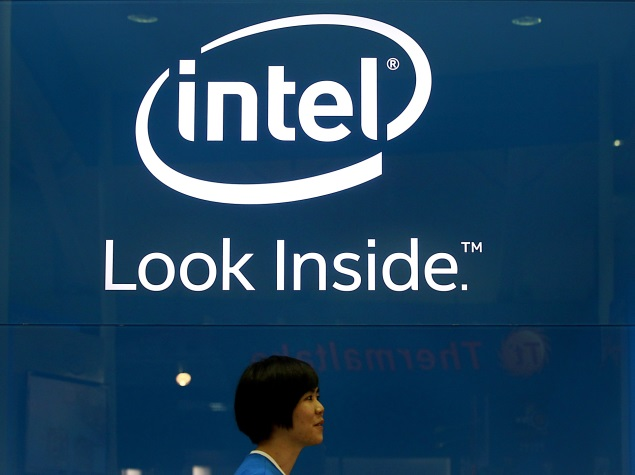 Intel Keeps Faith in PCs as Form Factors Evolve
