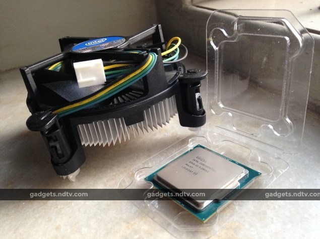 Intel Pentium G3258 Review: An Anniversary and a Rebirth