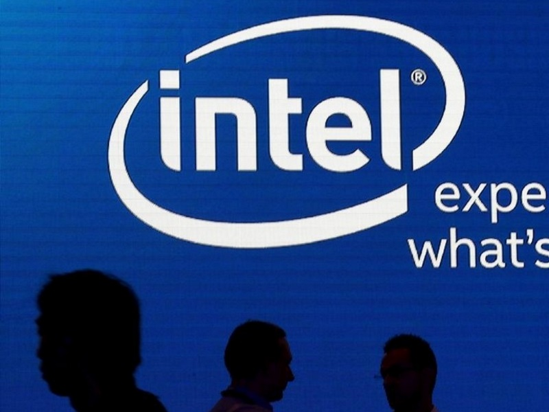 Intel Reports Strong Quarterly Profit, Slowing Data Centre Revenue