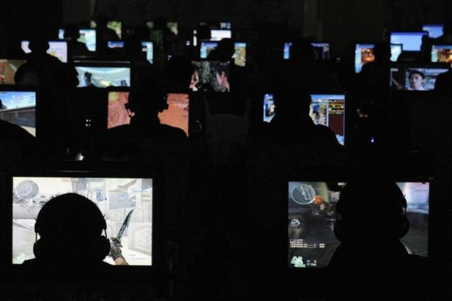 US security firm alleges massive hacking by Chinese military unit