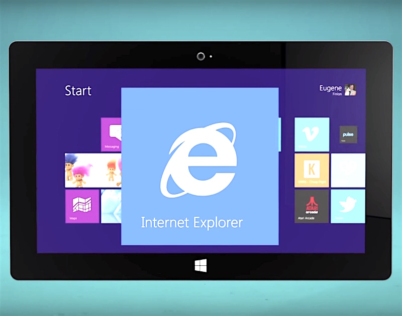 Millions of Internet Explorer Users Must Update Their Browser to Remain Safe