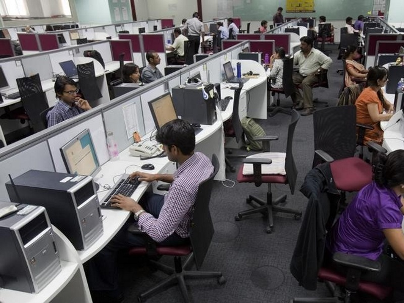 Nasscom Says It Welcomes 100 Percent FDI in Online Marketplaces