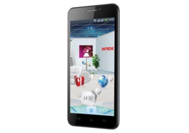Intex Aqua i7 with 5-inch full-HD display launched for Rs. 21,900