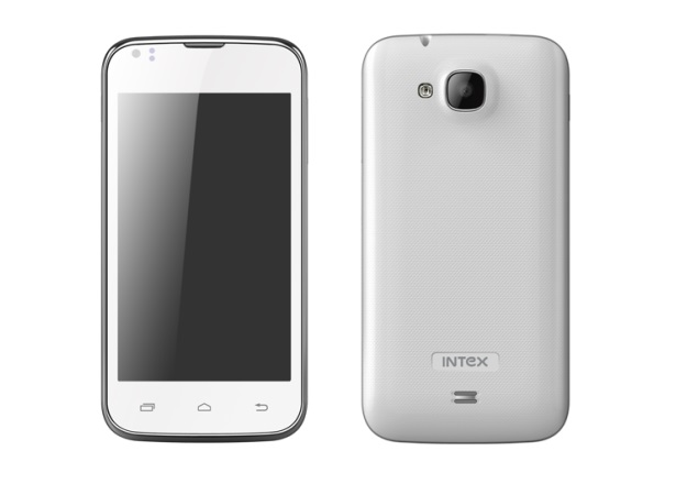 Intex Aqua N2 budget smartphone with Android 4.2 launched at Rs. 6,990