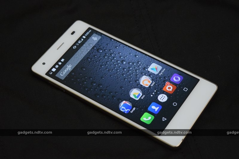 Intex Aqua Ace Review: Specifications Aren't Everything