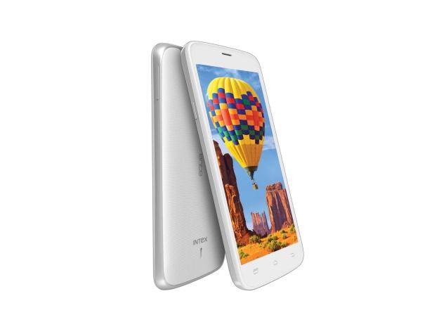 Intex Aqua i14 and Aqua N15 With Android 4.4 KitKat Launched