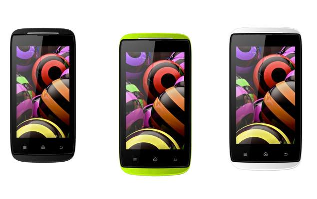 Intex Aqua N4 With 3G Support and 4-Inch Display Launched at Rs. 6,990