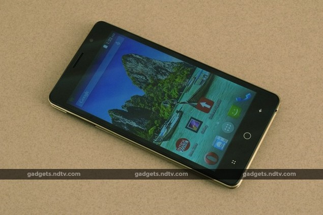 Intex Aqua Power Review: It's All About the Battery