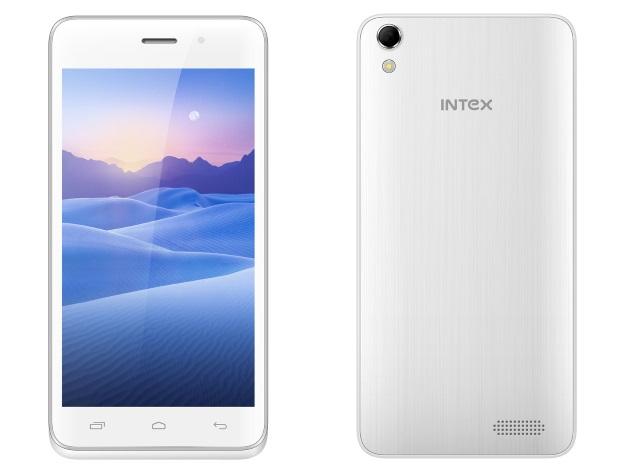 Intex Aqua Q3 and Aqua X15 Dual-SIM Smartphones Now Available Online