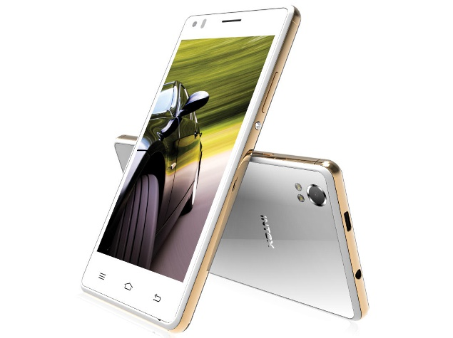 Intex Aqua Speed HD With 4.7-Inch Display, Android 4.4 KitKat Launched at Rs. 8,999