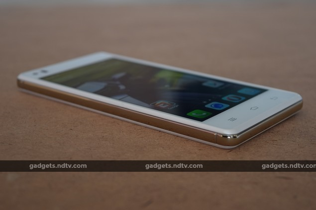 Intex Aqua Speed HD Review: Another Low-Cost Android Option
