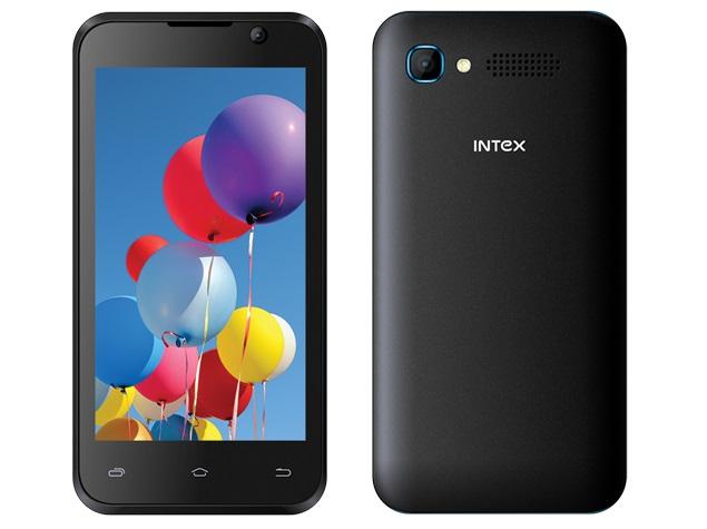 Intex Aqua Eco and Aqua Y3 Budget Dual-SIM Android Smartphones Launched