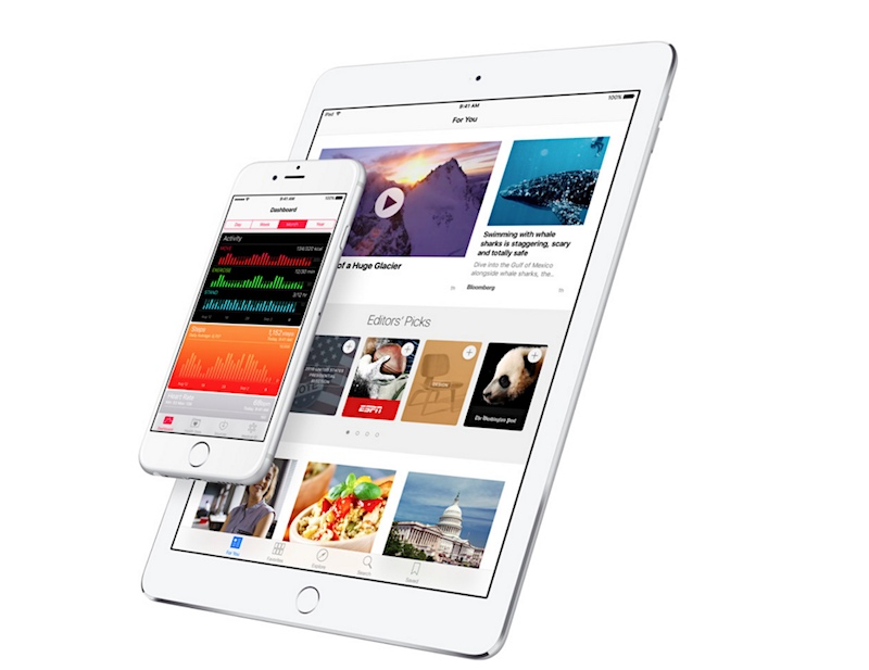 iOS 9.3 Beta Brings Multi-User Mode, Night Shift, and More