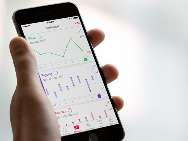 iOS 10: Apple Urges Organ Donation via New iPhone Software