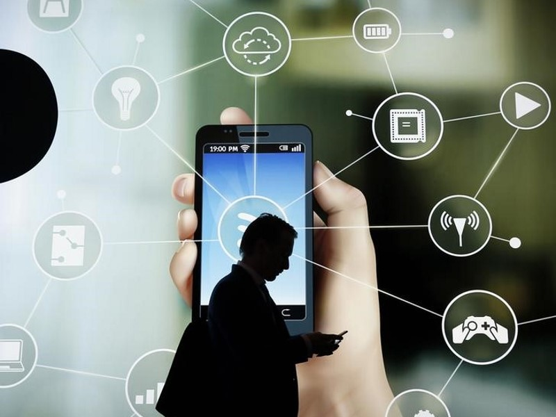 India to Capture 20 Percent of IoT Market: Nasscom