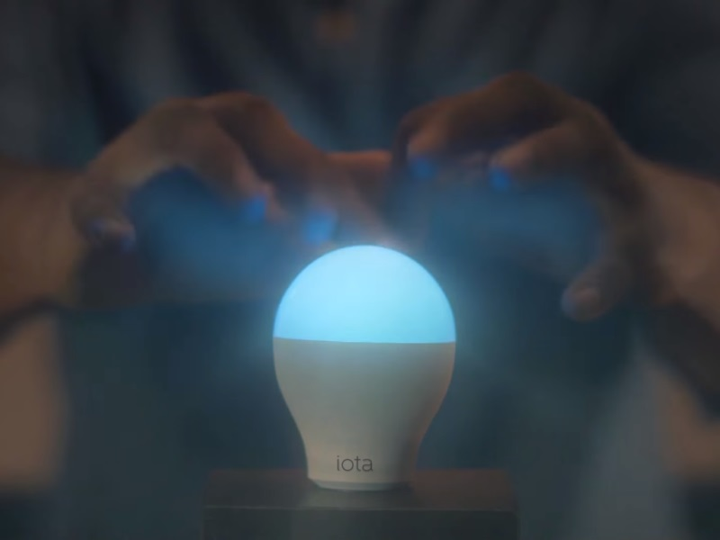 Cube26 Launches Smart Bulb at Rs. 1,499, Eyes Indian Home Automation Market