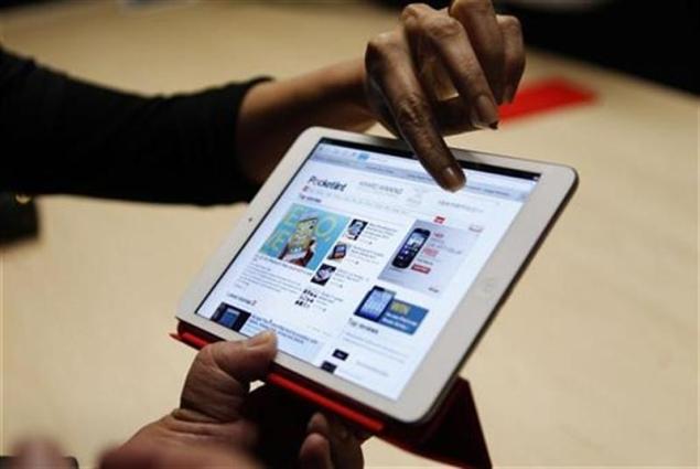US court dismisses man's conviction for hacking celebrity iPad tablets