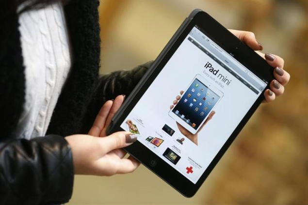 iPad dominates, but low-end Android tablets the real growth story as quarterly shipments top 49 million