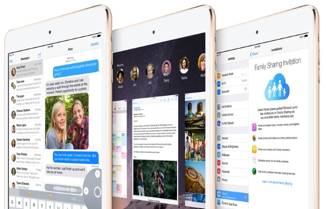 iOS 8 Now Running on 68 Percent of Active iOS Devices: Apple