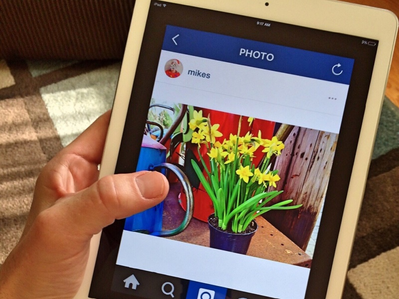 Instagram Will Soon Let You Filter Comments on Your Own Account