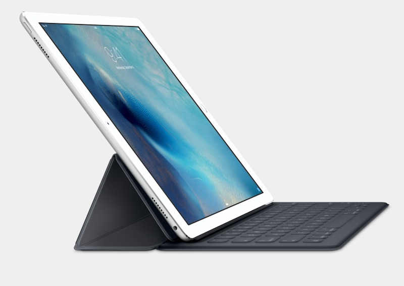 iPad Pro to Go on Sale This Friday: Report
