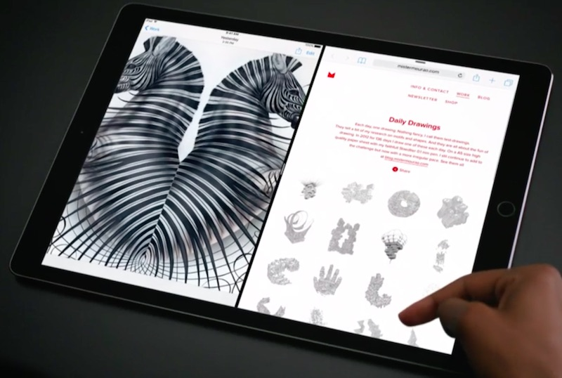 How Much RAM Does the iPad Pro Have? Adobe Says 4GB