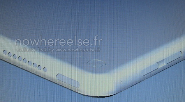 Purported iPad Pro Schematic Leaked, Indicates Stereo Speakers