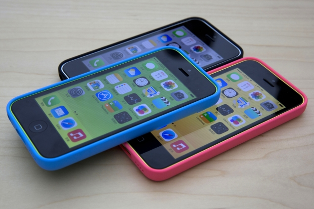 Apple offers minimum Rs  13,000 off on iPhone 5c, iPhone 4S