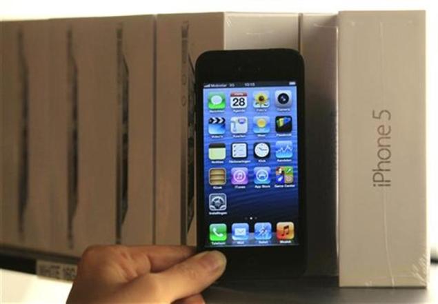 iOS 7 beta 4 code 'confirms' fingerprint sensor in new iPhone