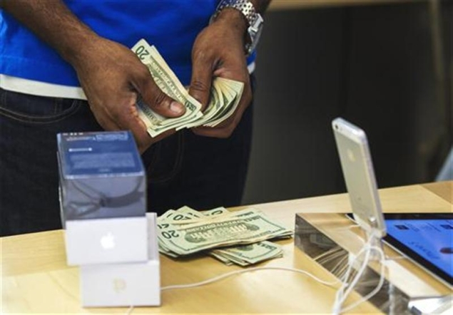 Apple may not meet its quarterly target: Analyst