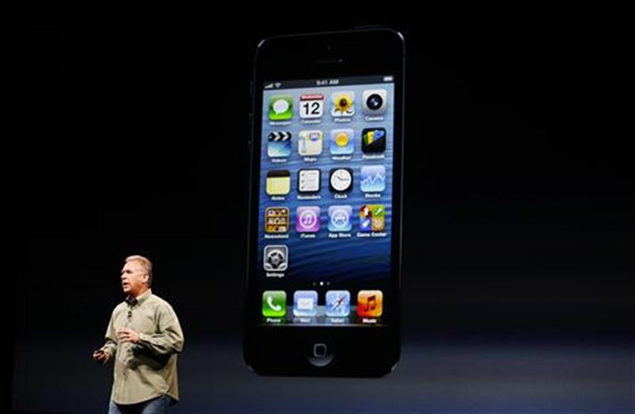 iPhone 5's new design thrills Apple's partners, but will cost users