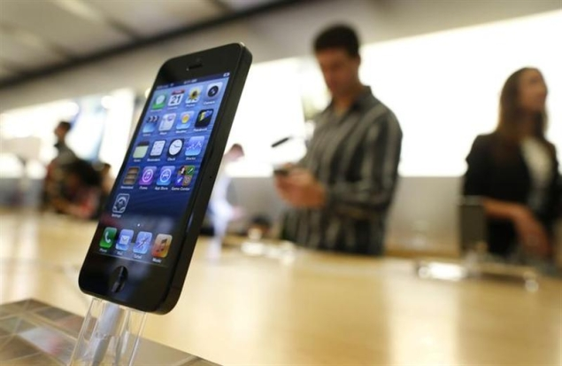 iPhone 6 to launch in two screen sizes in September: Nikkei