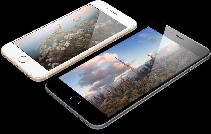 iPhone 6, Nexus 6, Apple Accessories, and More Tech Deals