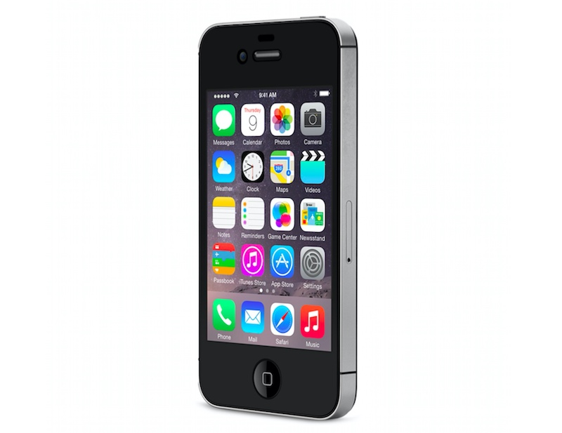apple iphone 4s 5 million lawsuit claims apple slowed iphone 4s with 10095