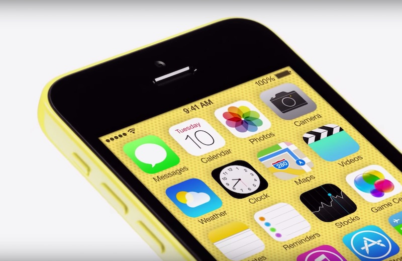 iPhone 6c Won't Launch on September 9, iPhone 5c to Be Discontinued: Report