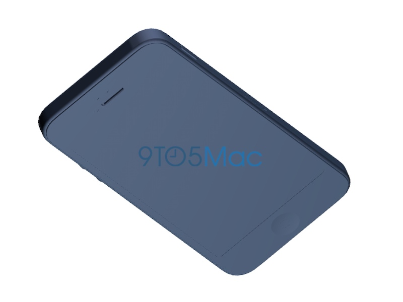 iPhone 5se Design Tipped in New Leak, to Look Like iPhone 5s
