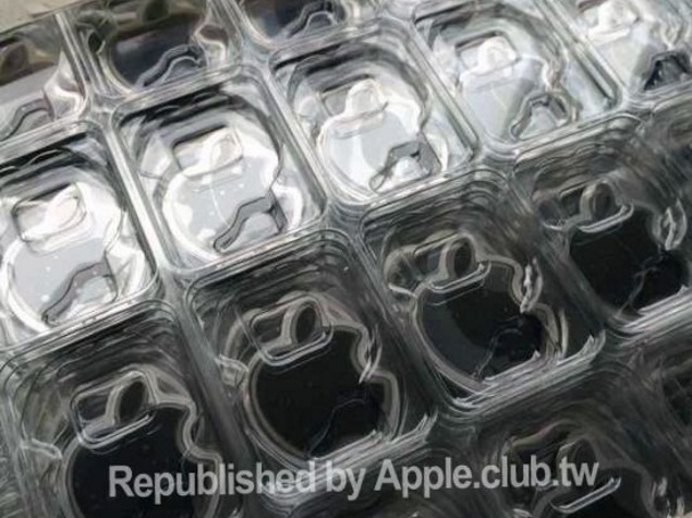 iPhone 6 Rear Apple Logo Might Not Light-Up for Notifications: Report