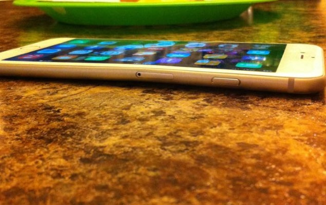 Iphone 6 Bend12 Macrumors