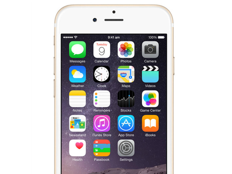 iPhone 6, iPhone 5s, MacBook Air, TVs, Speakers, and More Tech Deals