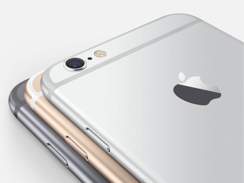 iPhone 6 Plus Clicking Blurry Photos? Check If It's Eligible for Free Camera Replacement