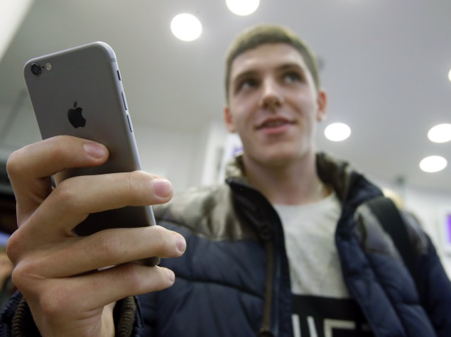 Apple Must Face Lawsuit Over Vanishing iPhone Text Messages: US Judge