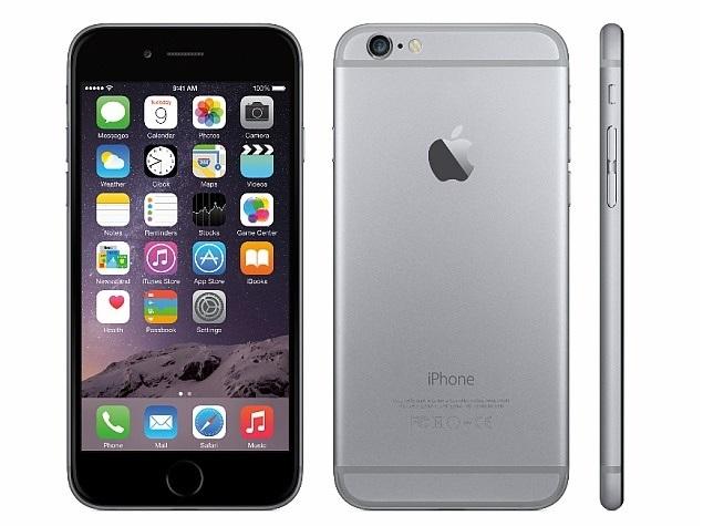 iPhone 6 vs. Samsung Galaxy S5 vs. LG G3 vs. Sony Xperia Z3 vs. HTC One (M8)