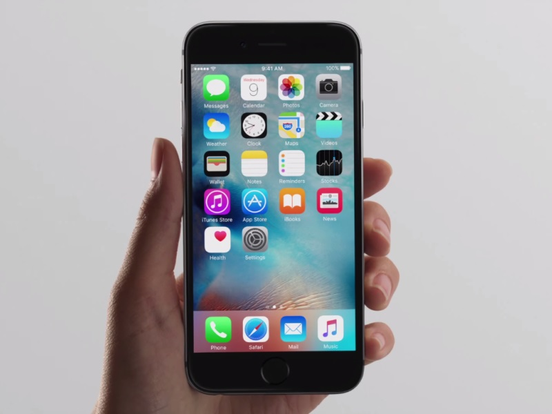 Why iPhone 6s, iPhone 6s Plus Are Apple's Most Millennial Phones Yet