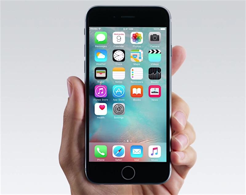 iPhone 7 to Be Waterproof, Sport 3GB of RAM: TrendForce