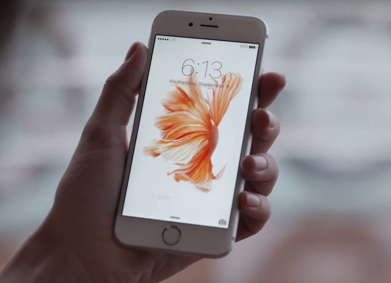 Iphone 6s Sports 18ghz Dual Core Apple A9 Soc In Certification