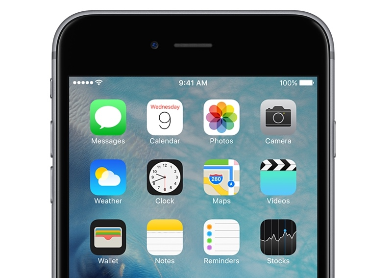 iPhone 6s and iPhone 6s Plus Affected by 'Stuck' Battery Percentage Bar, Confirms Apple