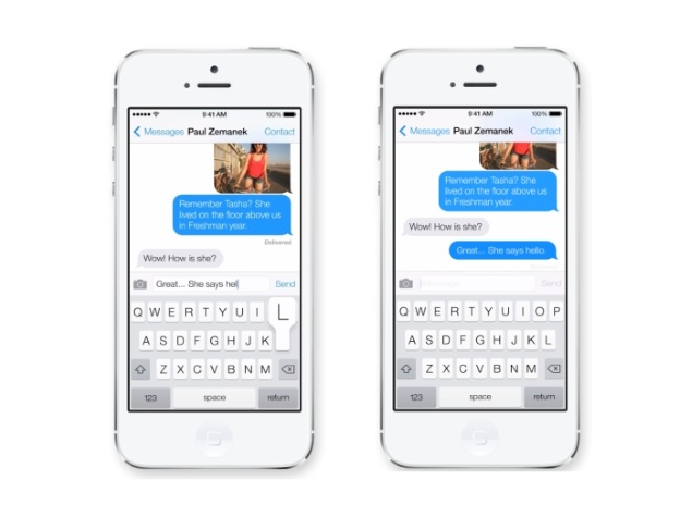 A Few Characters Can Crash Messages App, Restart Your iPhone