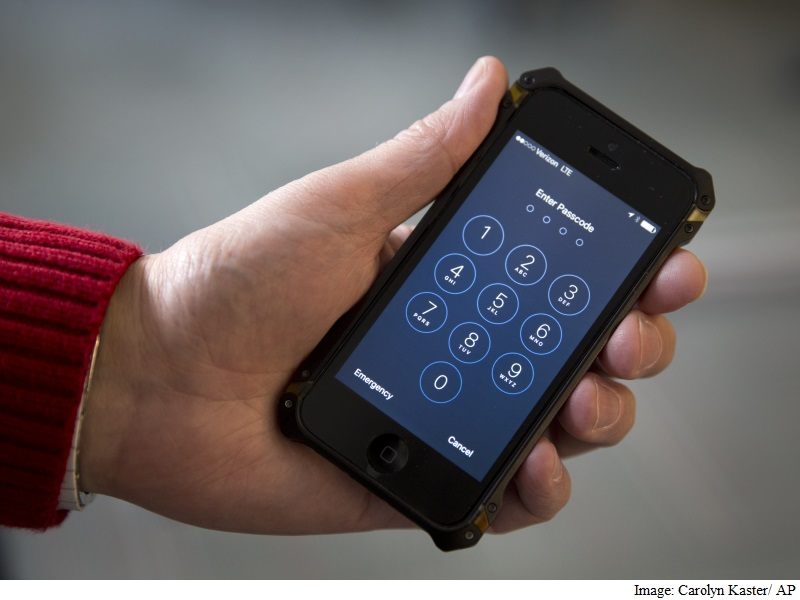 How to Protect Your Smartphone's Data, and Avoid Being